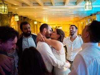 Le nozze di Sara e Diego