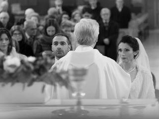 Le nozze di Rossana e Francesco 3