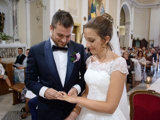 Le nozze di Elena e Nicola 2