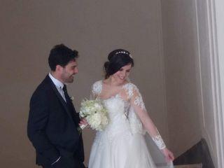 Le nozze di Carlo e Lucia 3