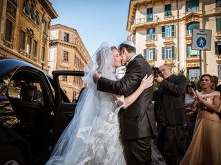 Le nozze di Sharon e Fabio 3