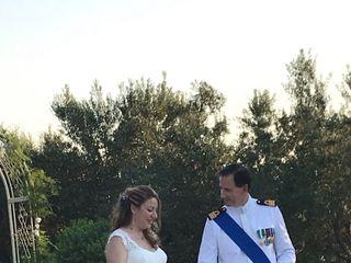 Le nozze di Paola e Giovanni 2