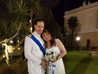 Le nozze di Paola e Giovanni 3