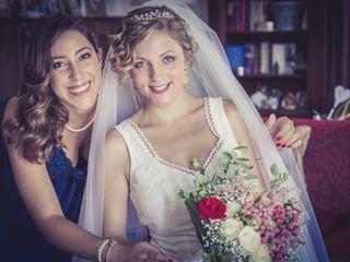 Le nozze di Paola e Josh 3