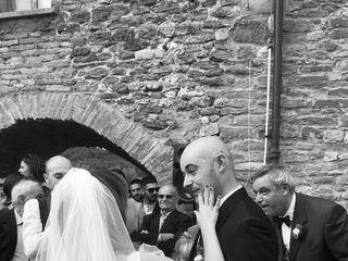 Le nozze di Alessia e Giovanni 2