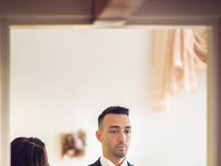 Le nozze di Marzia e Loris 3
