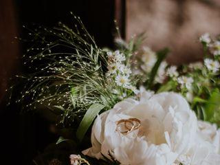 Le nozze di Camilla e Niccolò 3