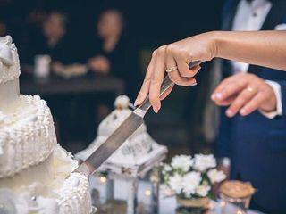 Le nozze di Cinzia e Stefano 2