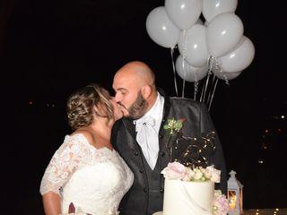 Le nozze di Natascha e Marco