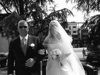 Le nozze di Lorenza e Manuel 2