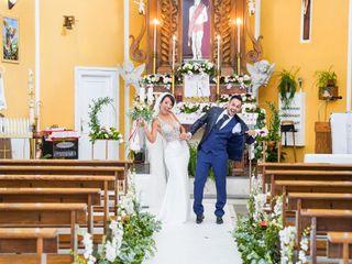 Le nozze di Valerio e Maria