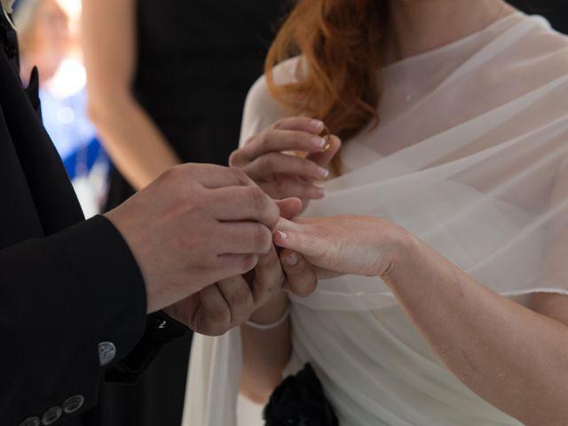 Il matrimonio di Romina e Mauro a Oviglio, Alessandria 23