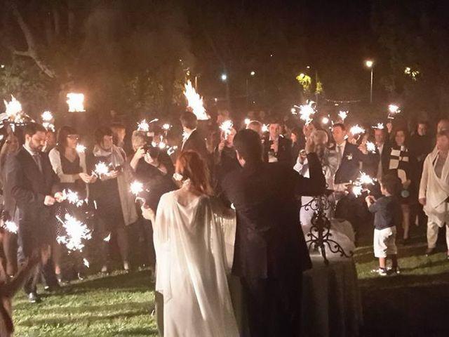 Il matrimonio di Romina e Mauro a Oviglio, Alessandria 2