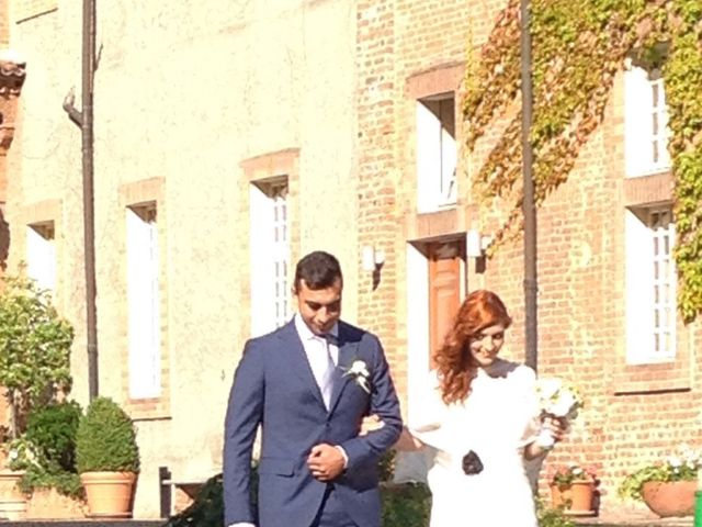 Il matrimonio di Romina e Mauro a Oviglio, Alessandria 16