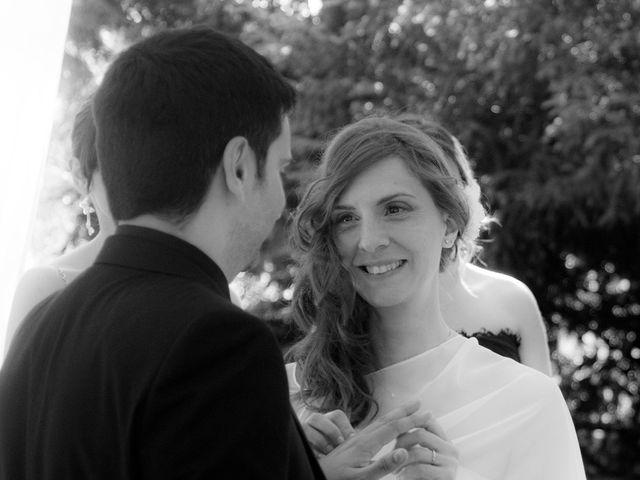 Il matrimonio di Romina e Mauro a Oviglio, Alessandria 22