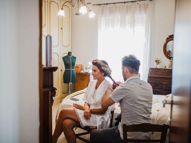 Il matrimonio di Antonio e Lidia a Capaccio Paestum, Salerno 4