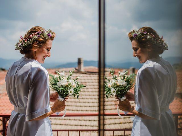 Il matrimonio di Antonio e Lidia a Capaccio Paestum, Salerno 9