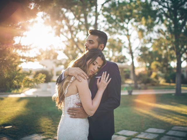 Le nozze di Anita e Marco