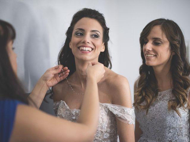 Il matrimonio di Stefano e Manuela a Ancona, Ancona 18