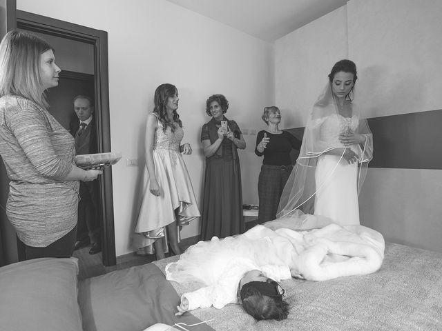 Il matrimonio di Stefano e Manuela a Ancona, Ancona 22
