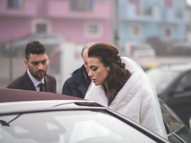 Il matrimonio di Stefano e Manuela a Ancona, Ancona 25
