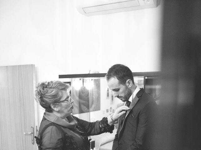 Il matrimonio di Stefano e Manuela a Ancona, Ancona 28