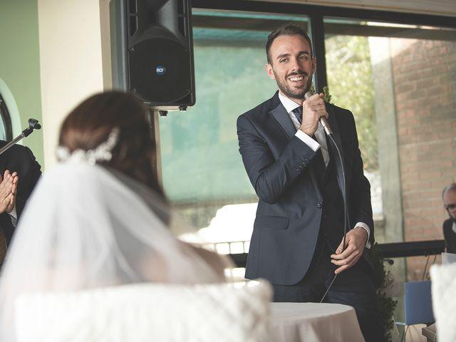 Il matrimonio di Stefano e Manuela a Ancona, Ancona 41