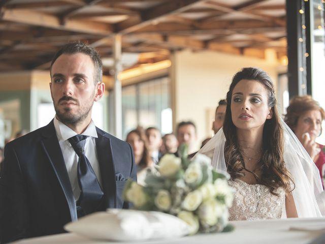 Il matrimonio di Stefano e Manuela a Ancona, Ancona 43