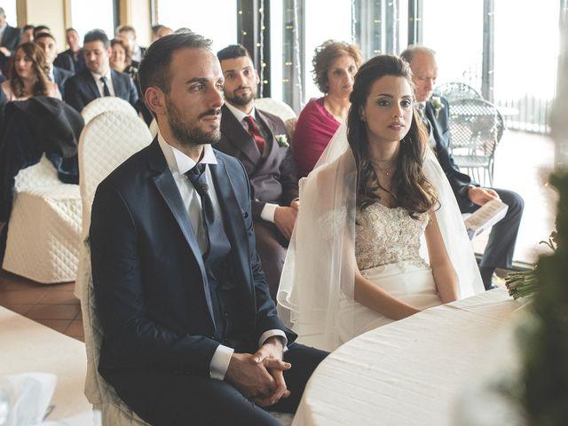 Il matrimonio di Stefano e Manuela a Ancona, Ancona 44
