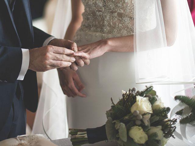 Il matrimonio di Stefano e Manuela a Ancona, Ancona 48