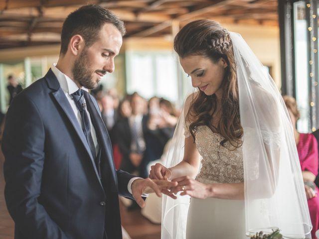 Il matrimonio di Stefano e Manuela a Ancona, Ancona 49