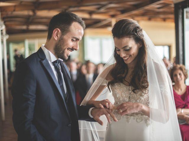 Il matrimonio di Stefano e Manuela a Ancona, Ancona 50