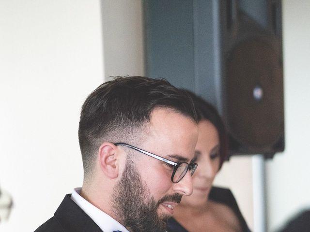 Il matrimonio di Stefano e Manuela a Ancona, Ancona 51