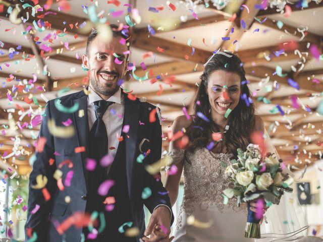 Il matrimonio di Stefano e Manuela a Ancona, Ancona 55