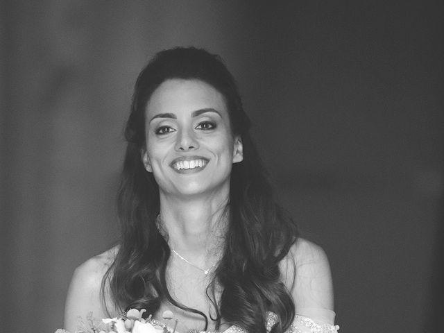 Il matrimonio di Stefano e Manuela a Ancona, Ancona 57