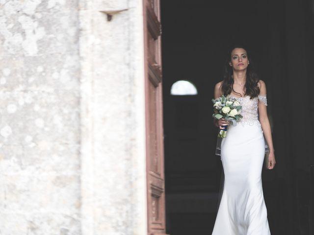 Il matrimonio di Stefano e Manuela a Ancona, Ancona 58