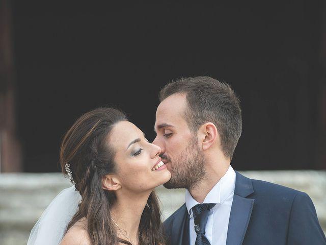 Il matrimonio di Stefano e Manuela a Ancona, Ancona 60