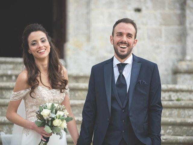 Il matrimonio di Stefano e Manuela a Ancona, Ancona 61