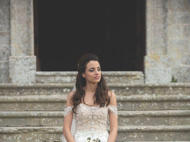 Il matrimonio di Stefano e Manuela a Ancona, Ancona 62