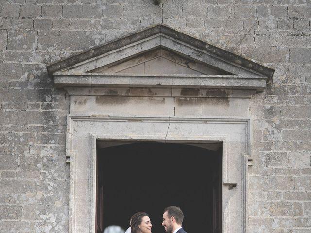 Il matrimonio di Stefano e Manuela a Ancona, Ancona 66