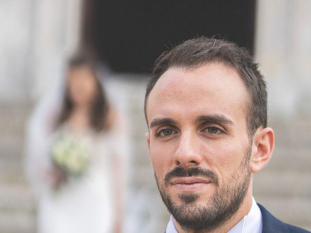 Il matrimonio di Stefano e Manuela a Ancona, Ancona 68