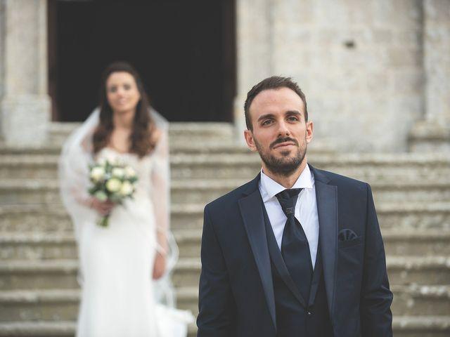 Il matrimonio di Stefano e Manuela a Ancona, Ancona 71