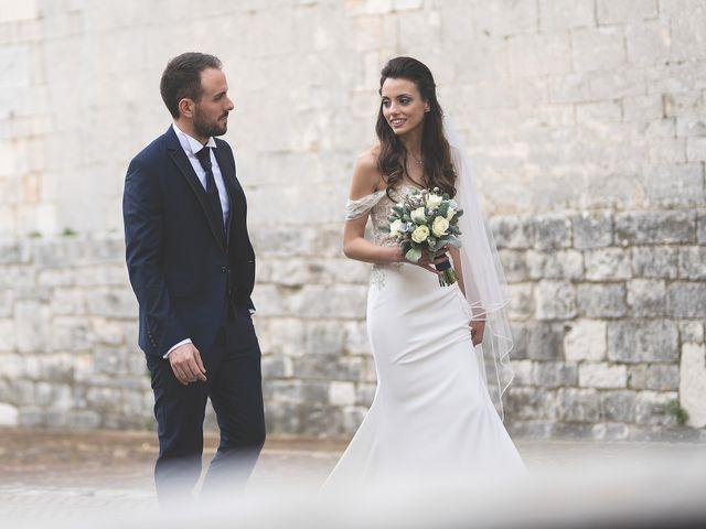 Il matrimonio di Stefano e Manuela a Ancona, Ancona 72