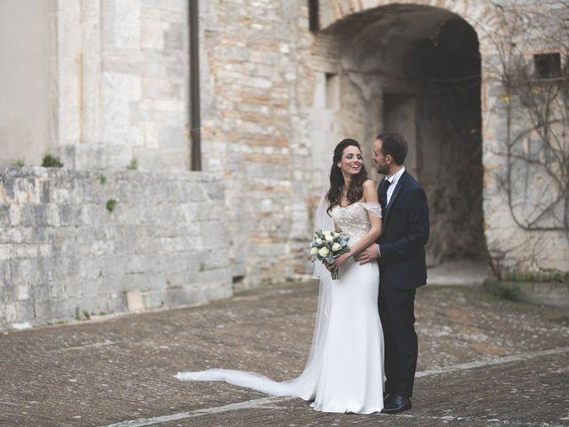 Il matrimonio di Stefano e Manuela a Ancona, Ancona 73