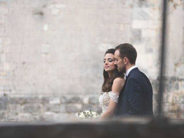 Il matrimonio di Stefano e Manuela a Ancona, Ancona 74
