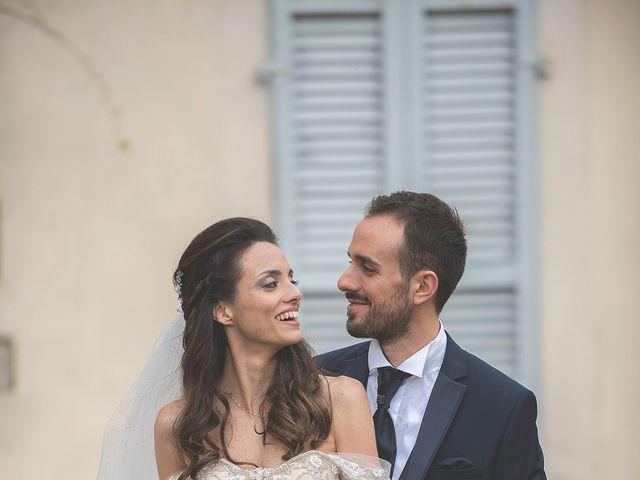 Il matrimonio di Stefano e Manuela a Ancona, Ancona 75
