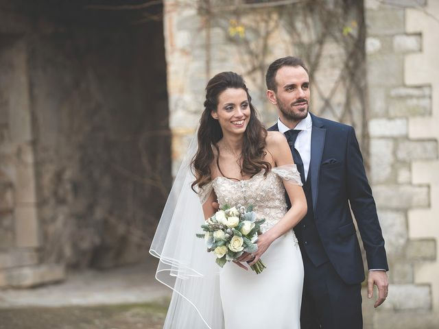 Il matrimonio di Stefano e Manuela a Ancona, Ancona 77