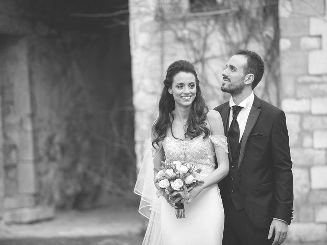 Il matrimonio di Stefano e Manuela a Ancona, Ancona 78