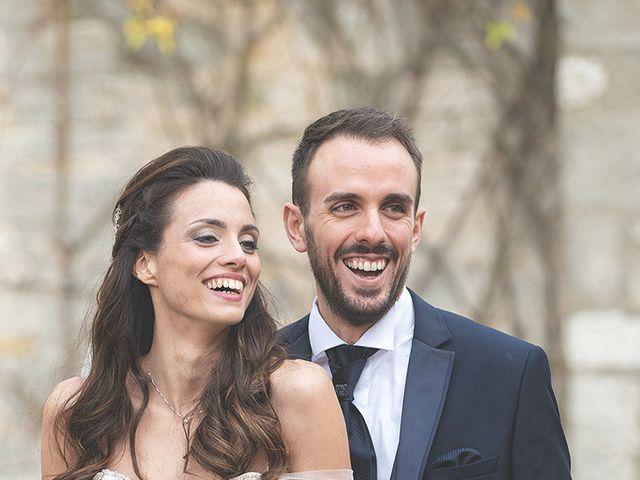Il matrimonio di Stefano e Manuela a Ancona, Ancona 79
