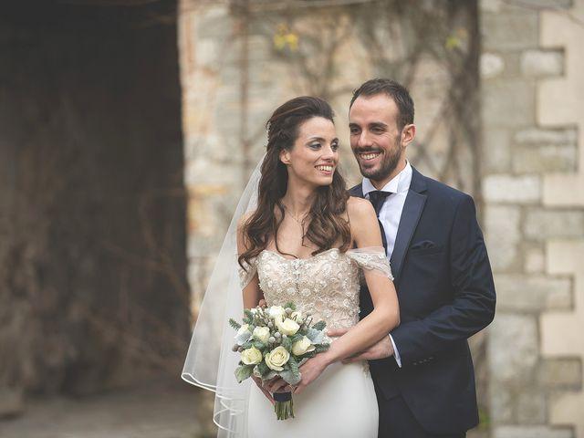 Il matrimonio di Stefano e Manuela a Ancona, Ancona 80